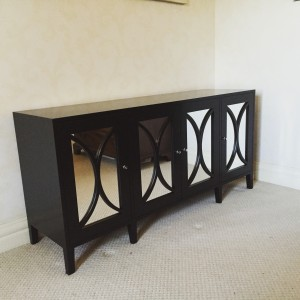 SIDEBOARDS AND OTHER FURNITURE
